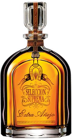Herradura Tequila Seleccion Suprema 80@